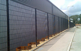 business fence contractor of nashville