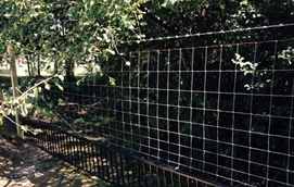 custom fencing of nashville