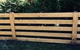 nashville farm fence contractor