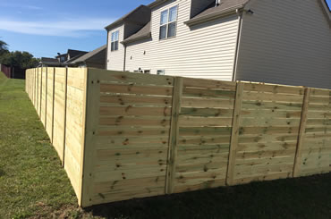 fence contractors nashville